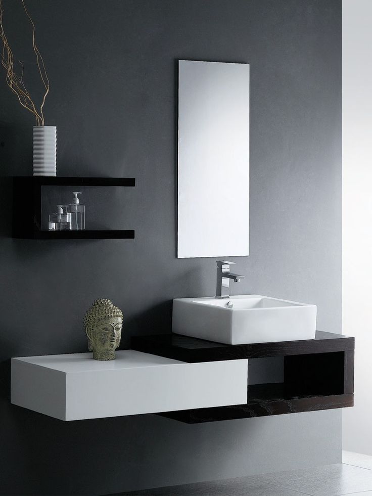 Best 25 Wall Hung Vanity ideas on Pinterest  Modern