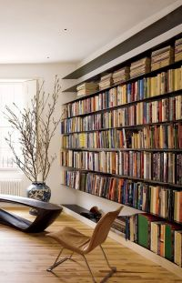 Best 20+ Home Library Design ideas on Pinterest | Home ...
