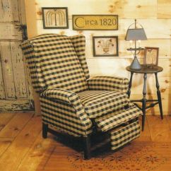 Wing Back Chair Recliner Enduro Fishing 219 Best Images About Upholstered Furniture On Pinterest | Primitive Living Room, And ...