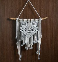 25+ best ideas about Macrame wall hanging patterns on