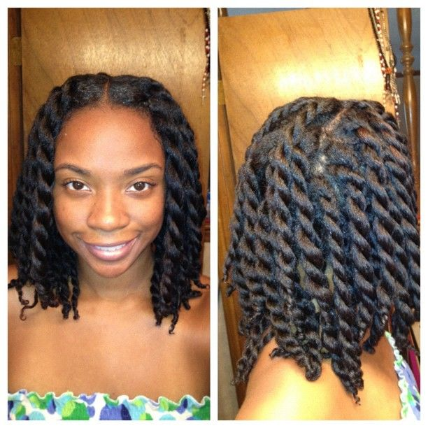 287 Best Images About Loving My Hair! Protective Styles On