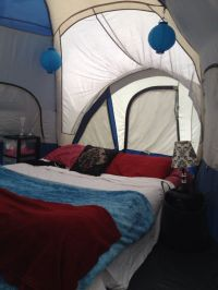 1000+ ideas about Tent Camping Organization on Pinterest ...