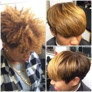 ideas natural tapered