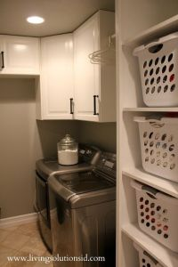 17 Best ideas about Laundry Basket Shelves on Pinterest ...
