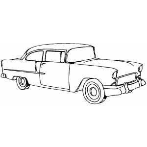 17 Best images about How to draw muscle cars on Pinterest