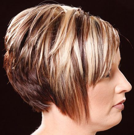 blonde highlights hairstyles short hairstyle 107 baleyage brown spiky hair and blonde