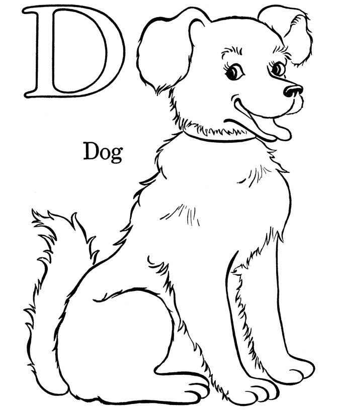 25+ best ideas about Abc coloring pages on Pinterest