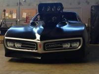 17 Best images about pro mod on Pinterest | Chevy, Palm ...