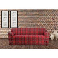 25+ best ideas about Plaid sofa on Pinterest