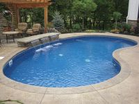 17 Best ideas about Small Backyard Pools on Pinterest