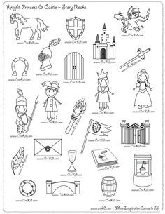70 best images about School-Fairy Tale (ninja, princess