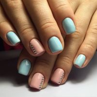 Best 25+ Shellac nail designs ideas on Pinterest | Summer ...