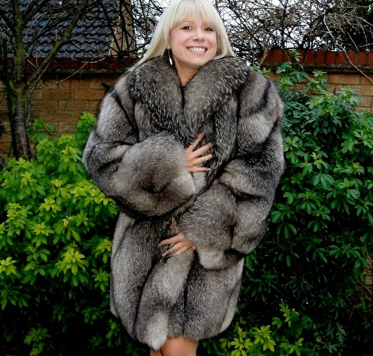 Image Result For Beautiful Faux Fur Winter Coats Outfits Ideas