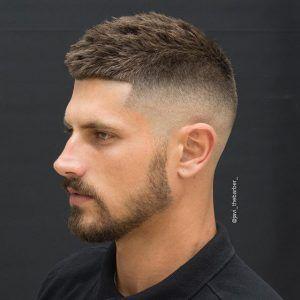 25 Best Ideas About Men's Short Haircuts On Pinterest Men's
