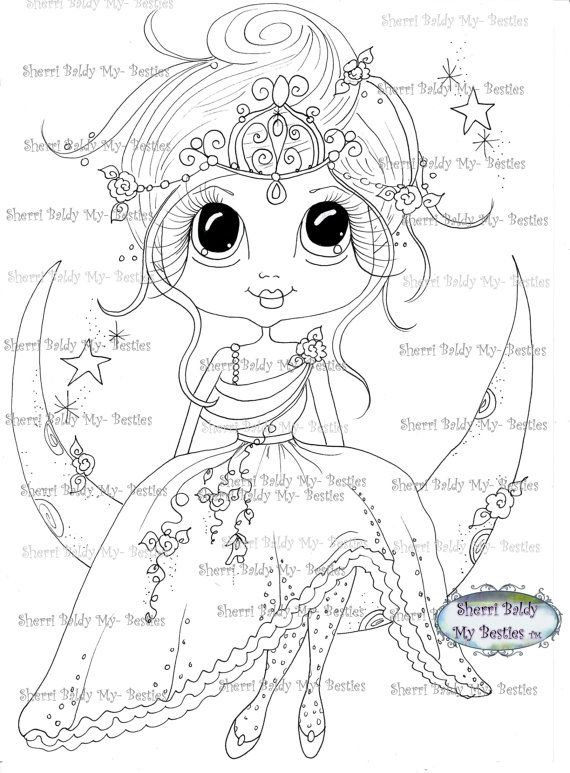 6486 best images about Dees coloring pages on Pinterest
