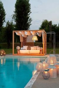 17+ best ideas about Romantic Backyard on Pinterest