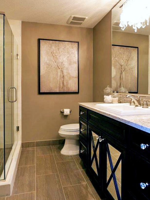 Mirrored Cabinet Doors MORE Luxury Designer Bathroom