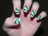 1000+ ideas about Curved Nails on Pinterest   Nails ...