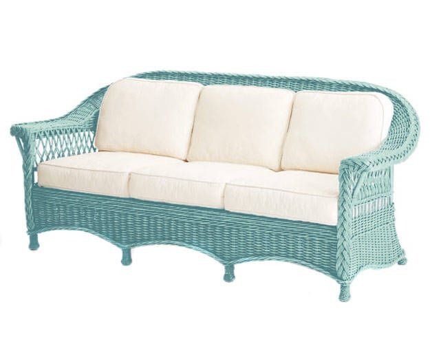 Pictures of Wicker Furnitur