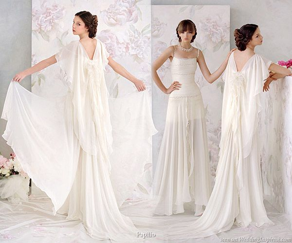 46 Best Images About Greek Style Wedding Dress On Pinterest