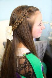 4-strand slide braid cute