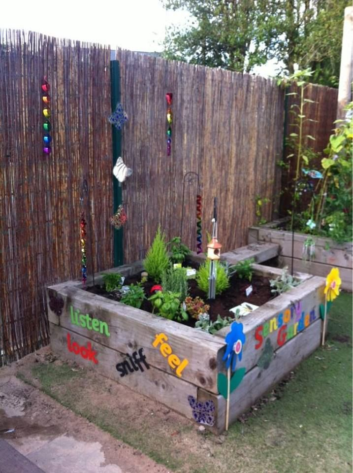 25 Best Ideas About Sensory Garden On Pinterest School Yard