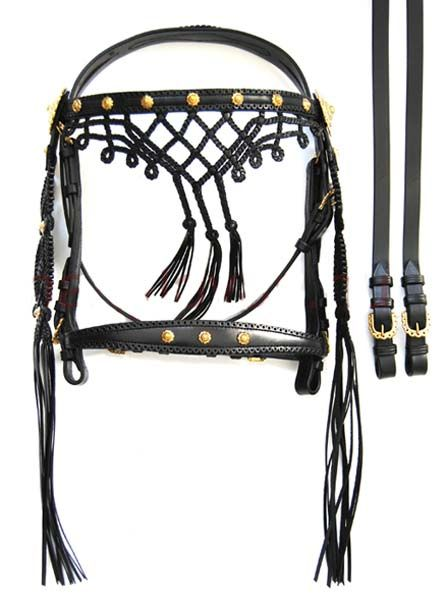 1000+ images about Equine Tack: Spanish & Portuguese on