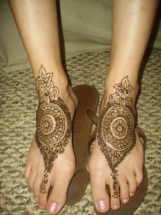 20 Henna Tattoos Meaning India Ideas And Designs