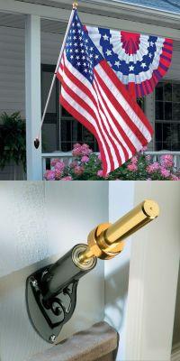 The 25+ best Flag Pole Holder ideas on Pinterest   Tool ...