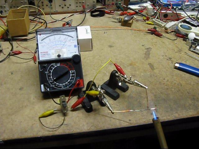 Thermoelectric Generator Teg Power Brick