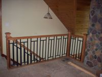 Tiles and Railings  Northfield Construction Company | For ...