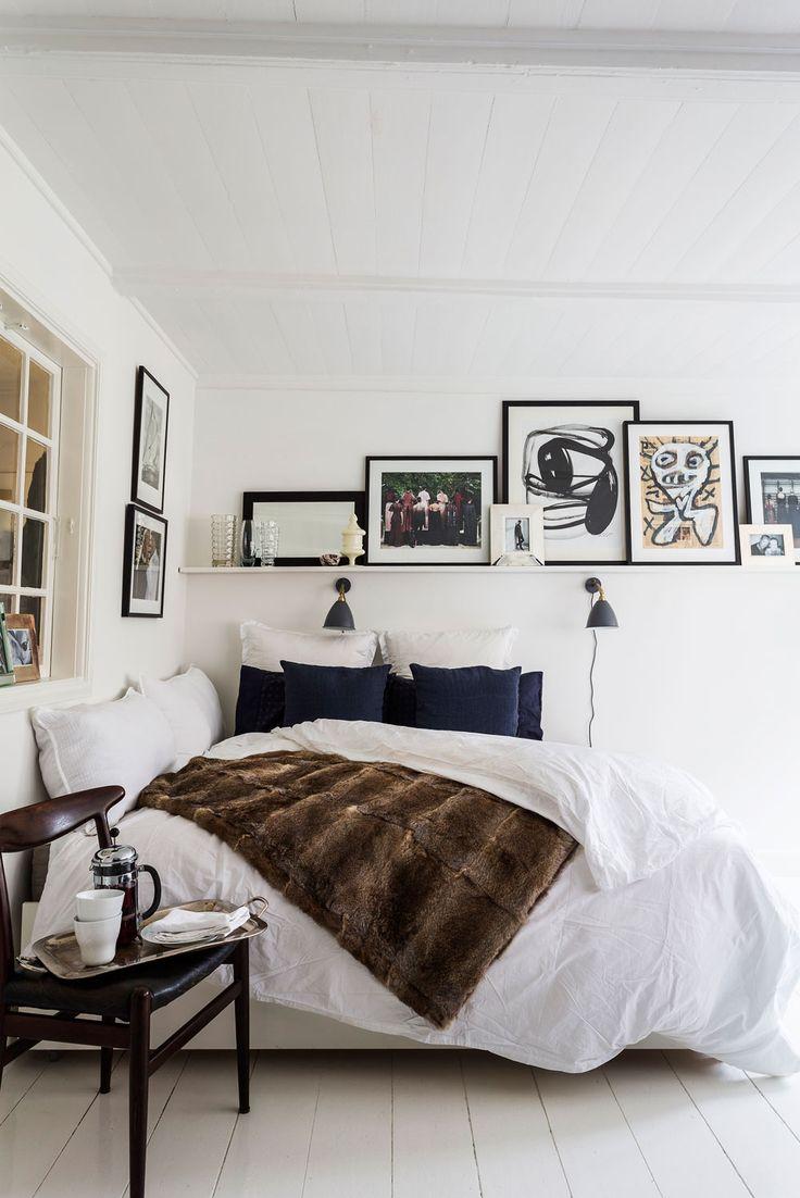 25 best ideas about White studio apartment on Pinterest