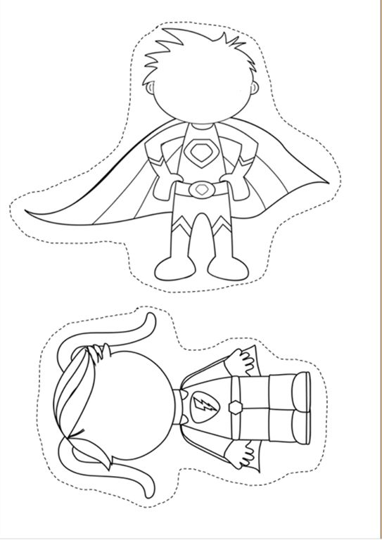 1000+ images about Super Hero in class on Pinterest