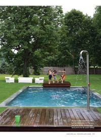 17+ best ideas about Pool Shower on Pinterest | Backyard ...