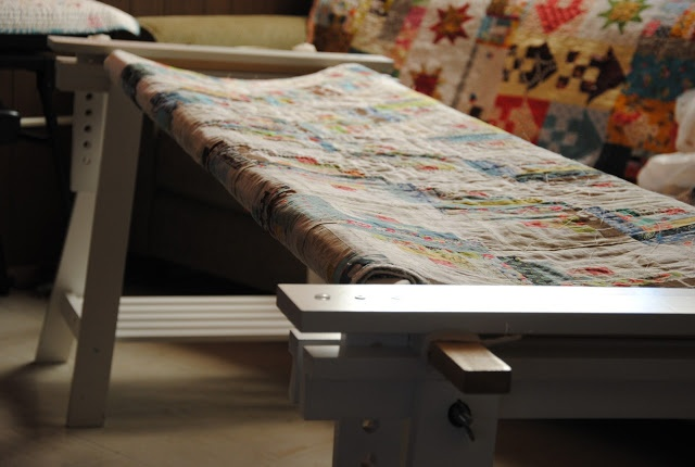 10 Images About Quilting Frames On Pinterest Pvc Pipes