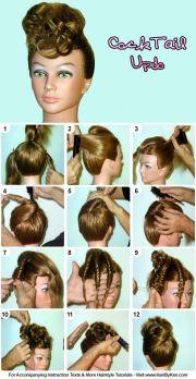 step hair