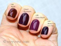Fall 2014 Top Nail Colors | Joy Studio Design Gallery ...
