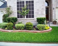 small front yard landscaping ideas | Garden Home Front ...