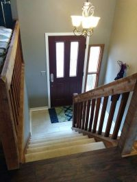 25+ best ideas about Split foyer on Pinterest | Raised ...