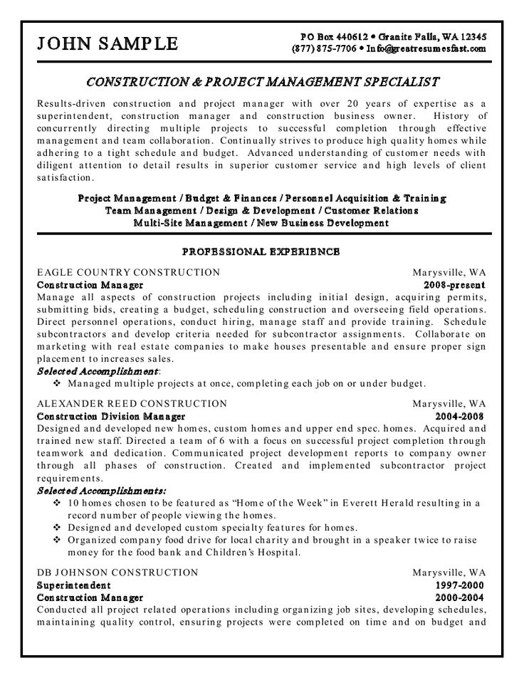 25 best ideas about Executive resume on Pinterest  Executive resume template Functional