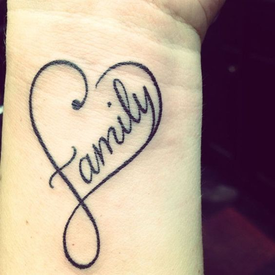 ideas symbolic family