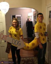 17 Best ideas about Couple Halloween Costumes on Pinterest ...