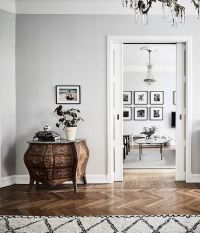 Best 25+ Light grey walls ideas on Pinterest
