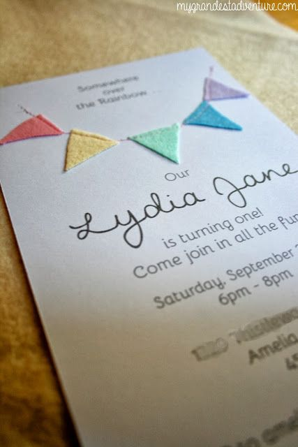 Best Baby Shower Invitation Cards