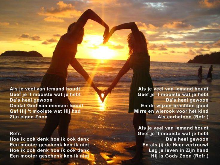 gedichten over onbaatzuchtige liefde en vriendschap