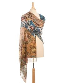 1000+ images about Oversized Scarves and Ways to Wear Them ...