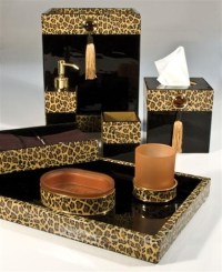 25+ best ideas about Leopard Print Bathroom on Pinterest ...