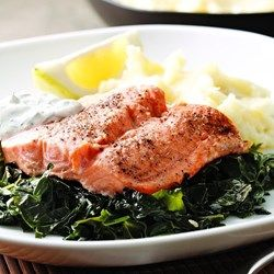 Image result for pan seared arctic char 250 x 250