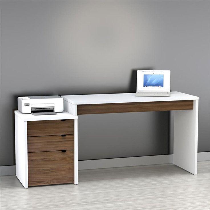Best 25+ Computer desks ideas on Pinterest