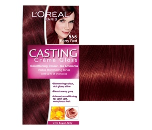 OMG I Want This Colour Casting Crme Gloss 565 Berry